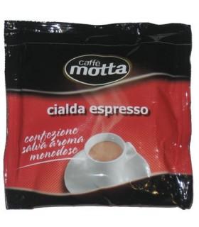 Motta χάρτινες ταμπλέτες espresso, 1τεμ.